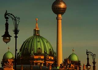 Berlin Balls | by _ Krystian PHOTOSynthesis (wild-thriving) _