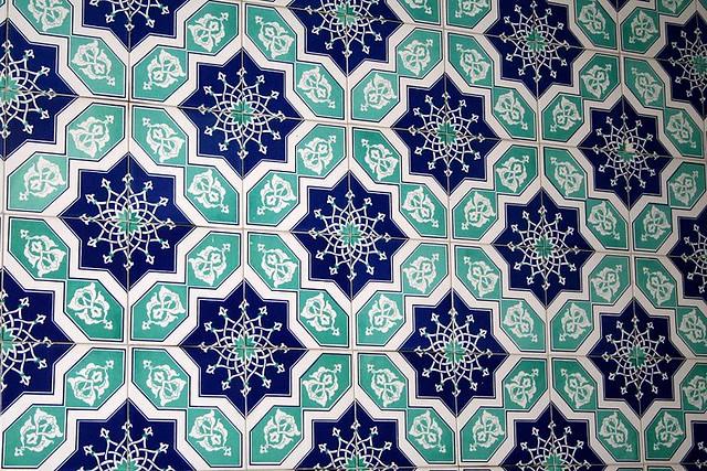 Turkish Pattern Mayesha K Flickr Unique Turkish Pattern