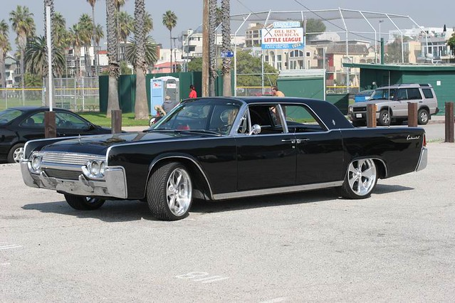 1961 lincoln continental my beach cruiser freehester. Black Bedroom Furniture Sets. Home Design Ideas