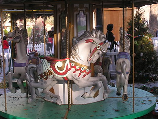mini carousel | by earthdog
