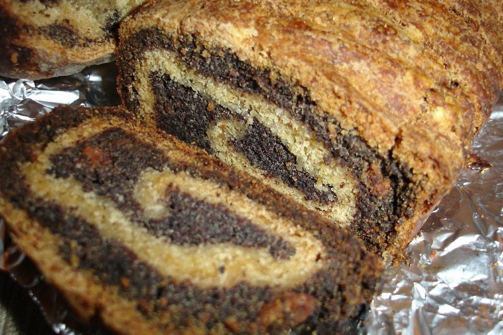 Le Cake Noix De Coco