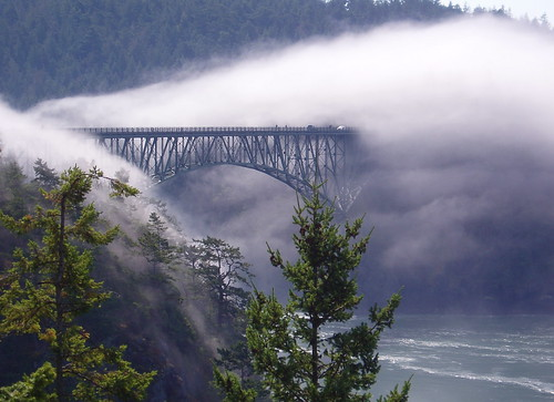 Deception Pass | by Ellie J