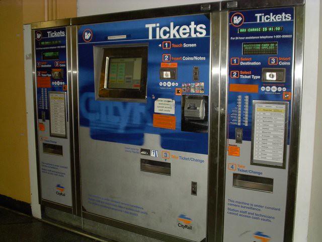weekly ticket sydney - photo#23