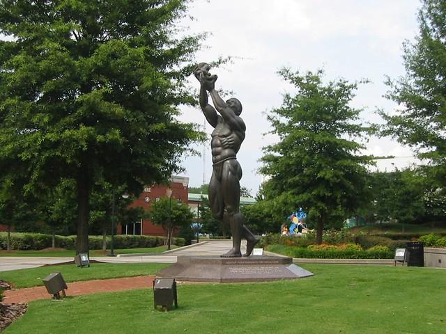 Martin Luther King Memorial Center Atlanta Georgia Flickr