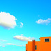 Everyone wants an orange house