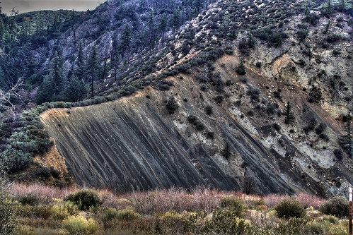 Mountainside | by ojaipatrick
