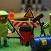 Playmobile Radiation Fun