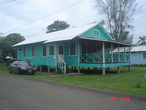 Honduras puerto tela hotel villas telamar for Villas telamar