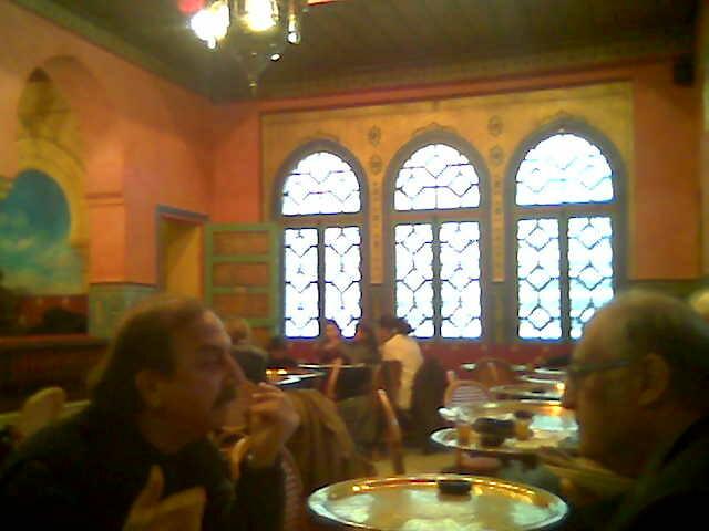 Cafe Restaurant Du Grand Lac Aux Dagueys