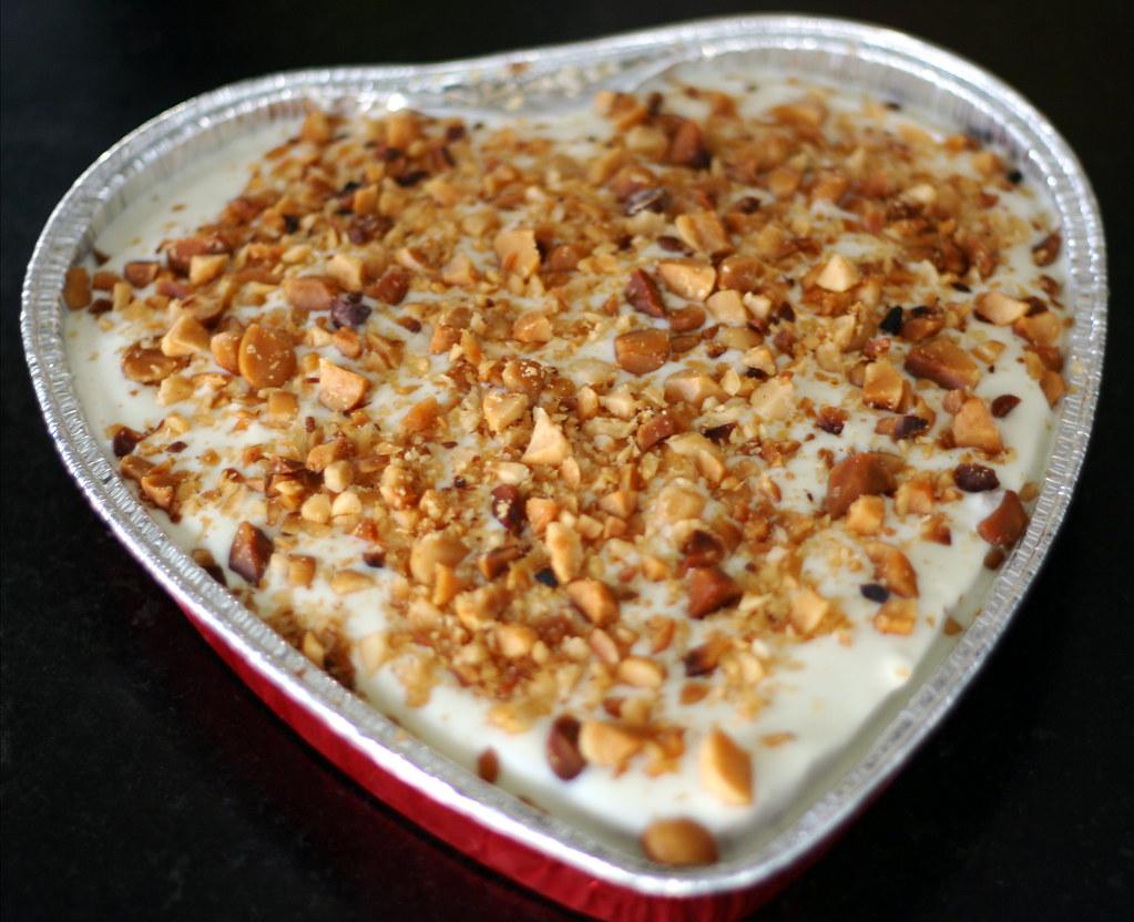 Chocolate Potato Cake Uk