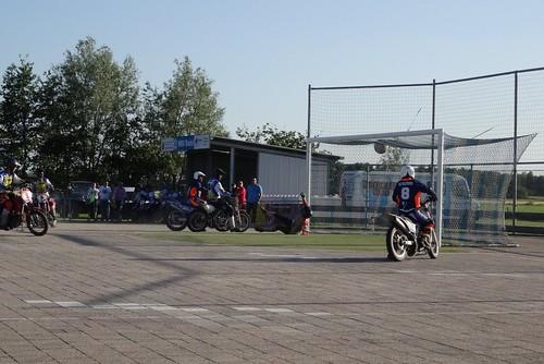 MBV Budel v MSC Philippsburg