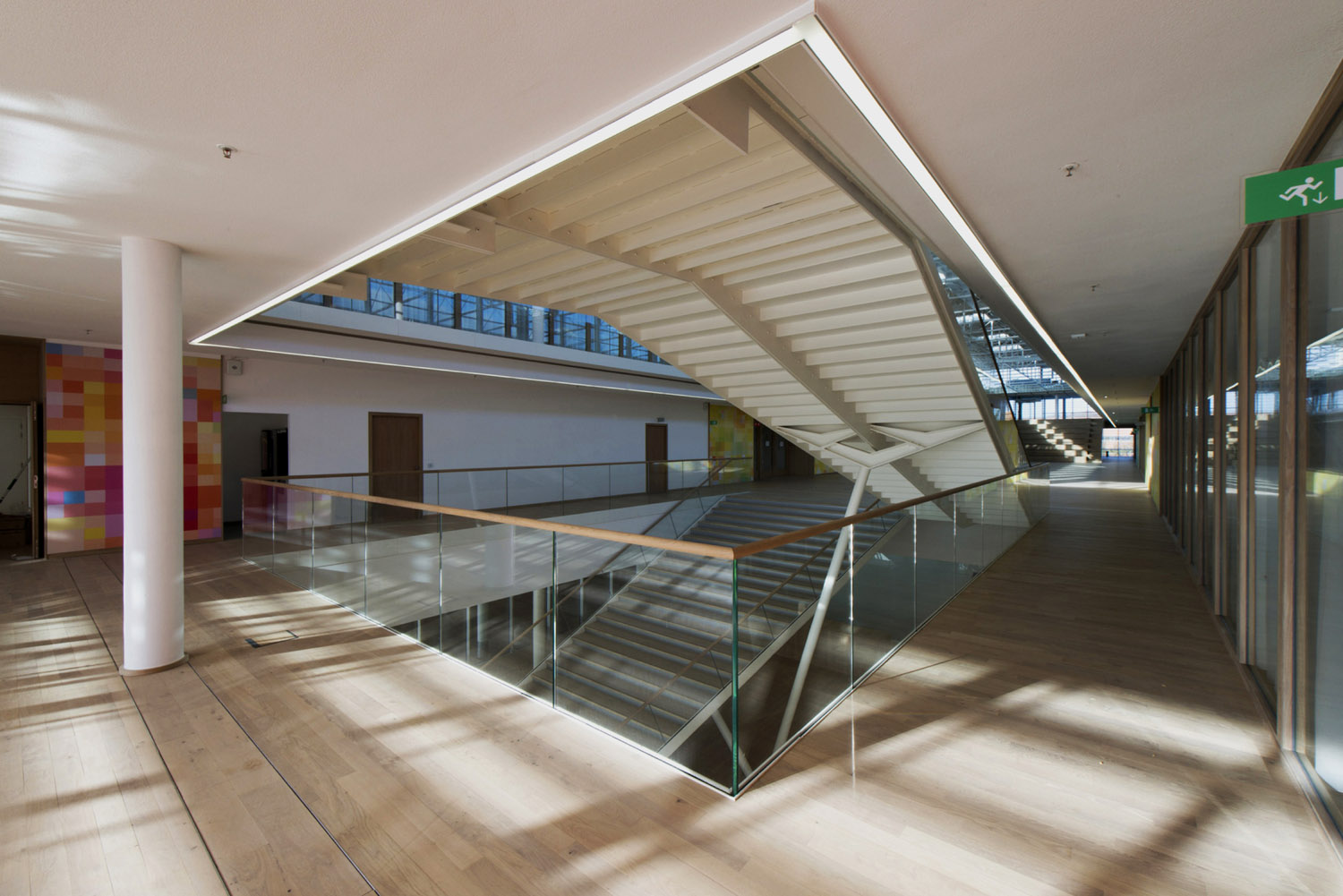 mm_Head Office of AGC Glass Europe  design by SAMYN and PARTNERS_15