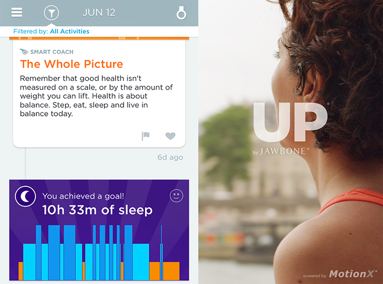 Jawbone Up Move Review 1