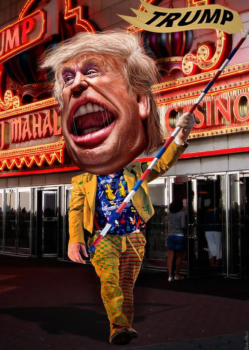 Celebrity republican endorsements election