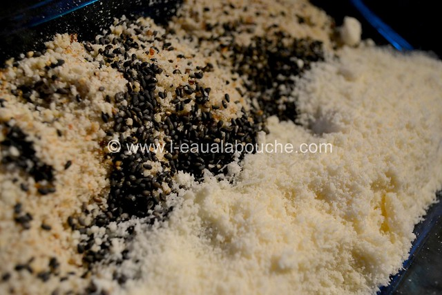 Filets de Dinde Croustillants © Ana Luthi Tous droits réservés 005