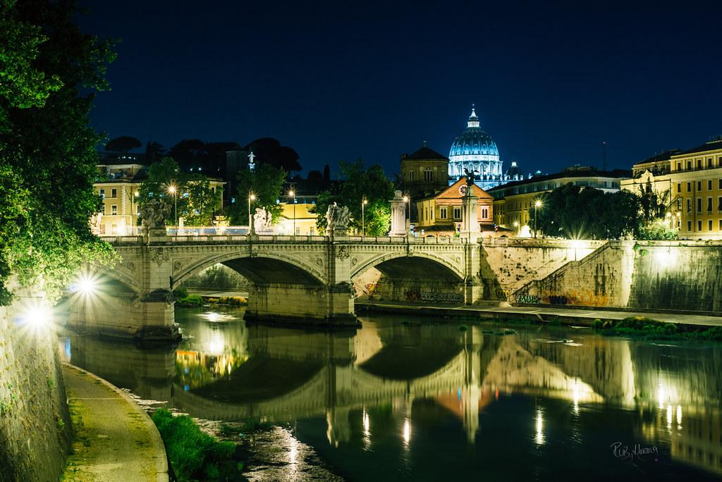 Midnight Roma