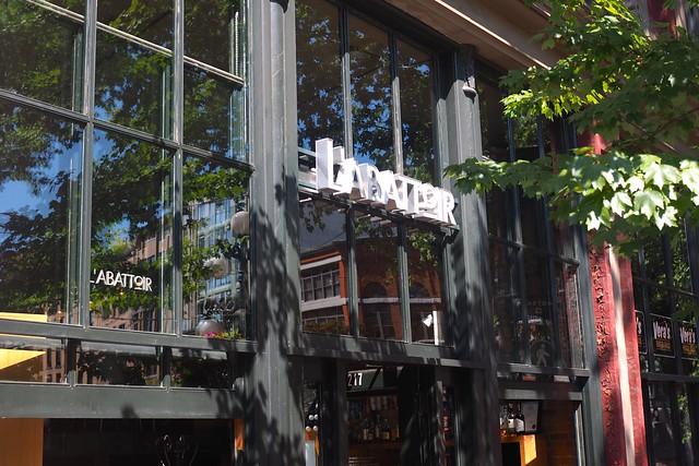 L'Abattoir Restaurant | Gastown, Vancouver