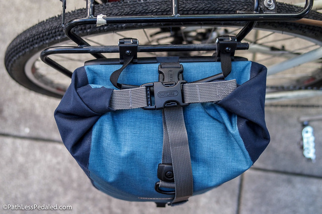 Small Pannier Shootout