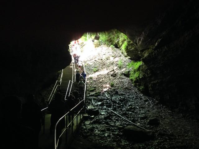 Самая длинная пещера