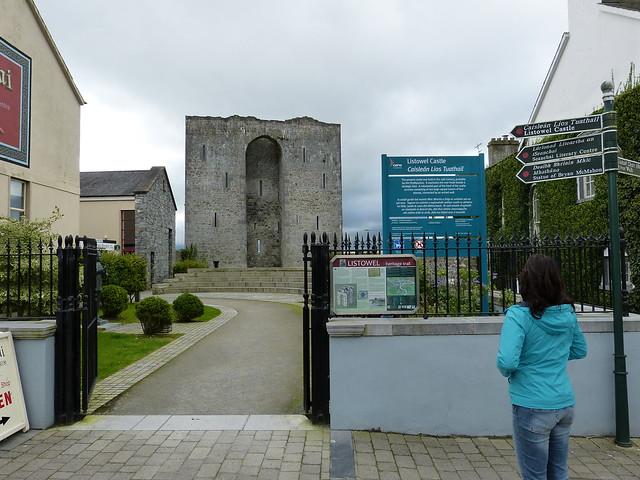 2016 Irland - Dingle bis Ballybunion