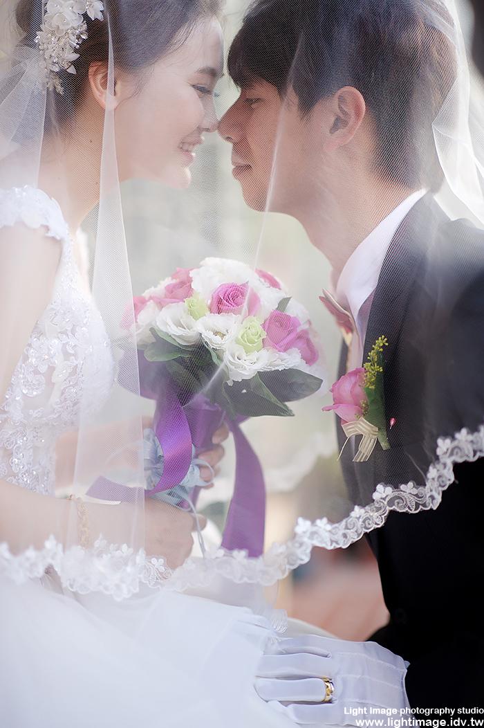 小金&小粘 婚禮