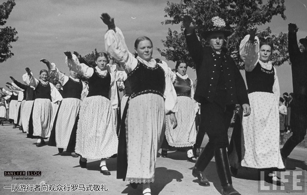 1938年罗马尼亚04