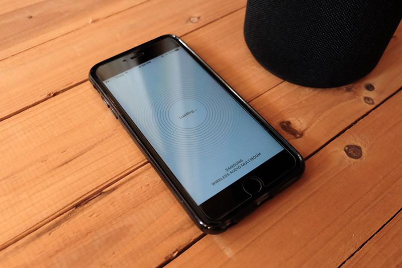 Samsung R1 Wireless Audio 360