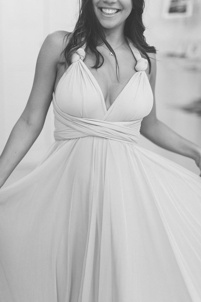 Dressing meine Bridesmaids • WishWishWish