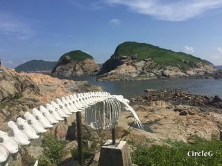 CIRCLEG 香港 遊記 筲簊灣 鶴咀 巴士 (43)