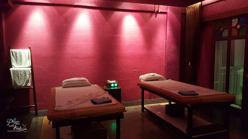 zira spa red room