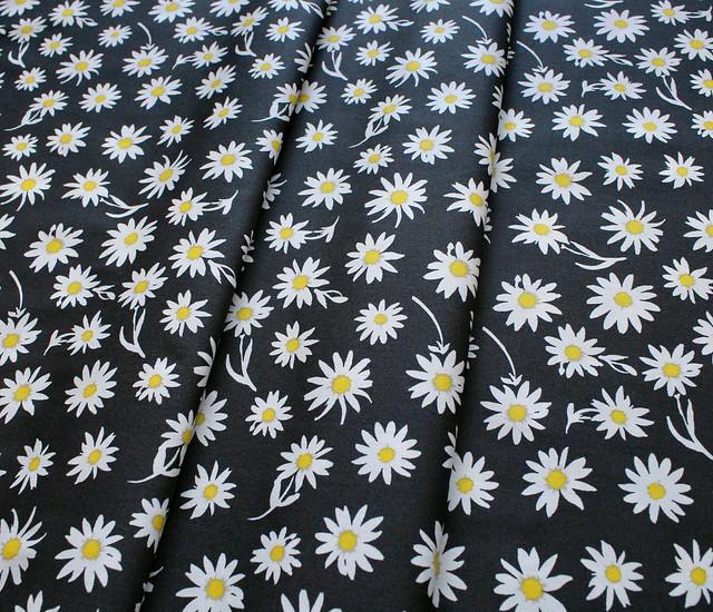 Art Gallery Fabrics Wonderful Things Flower Glory Evening