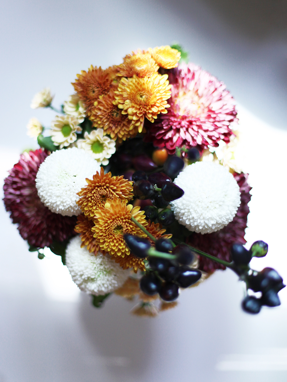 flower arrangement 016