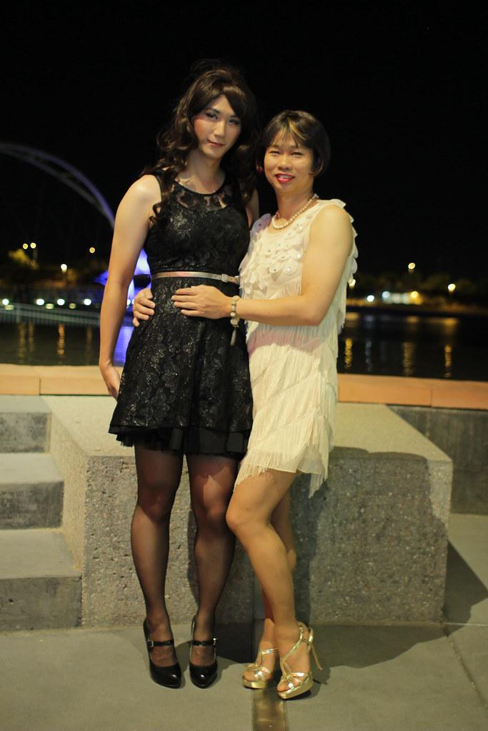 I Love My Asian Girlfriend