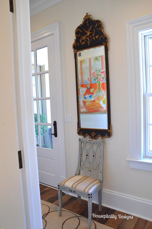 Master Suite Hallyway-2015 Southern Living Idea House-Housepitality Designs