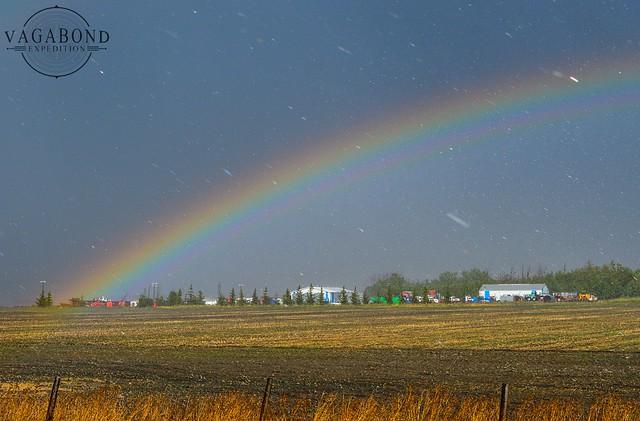 1024 - ve - heavy rain with rainbow DSC_6058