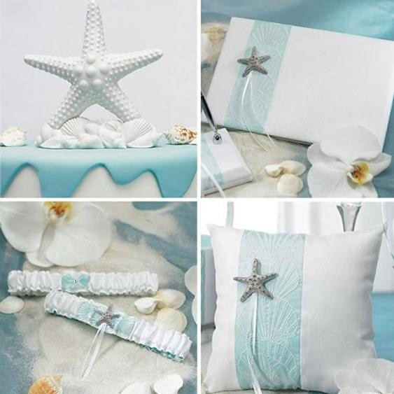 Beach Themed Wedding Gifts Via Wedding Gallery Ift1isn Flickr