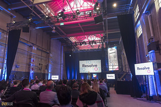 resolveTO 2017 - day 2 - 042 | by Eva Blue