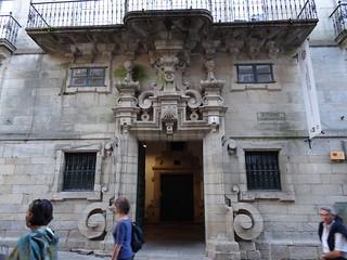 Fundación Catedral de Santiago