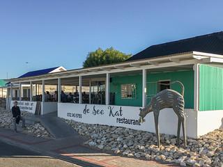 De See Kat Restaurant, Paternoster