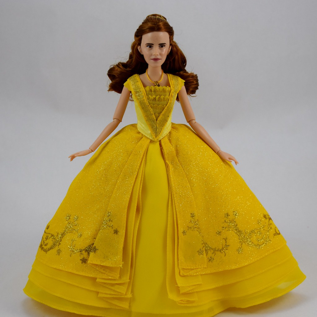 Belle Film Collection 11 1 2 Doll