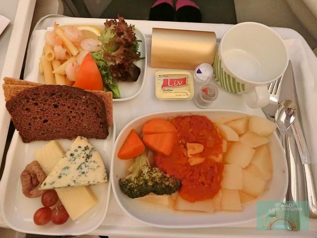 Finnair Busines A35004Airline Reviews