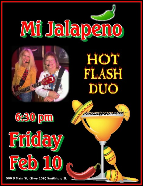 Hot Flash Duo 2-10-17