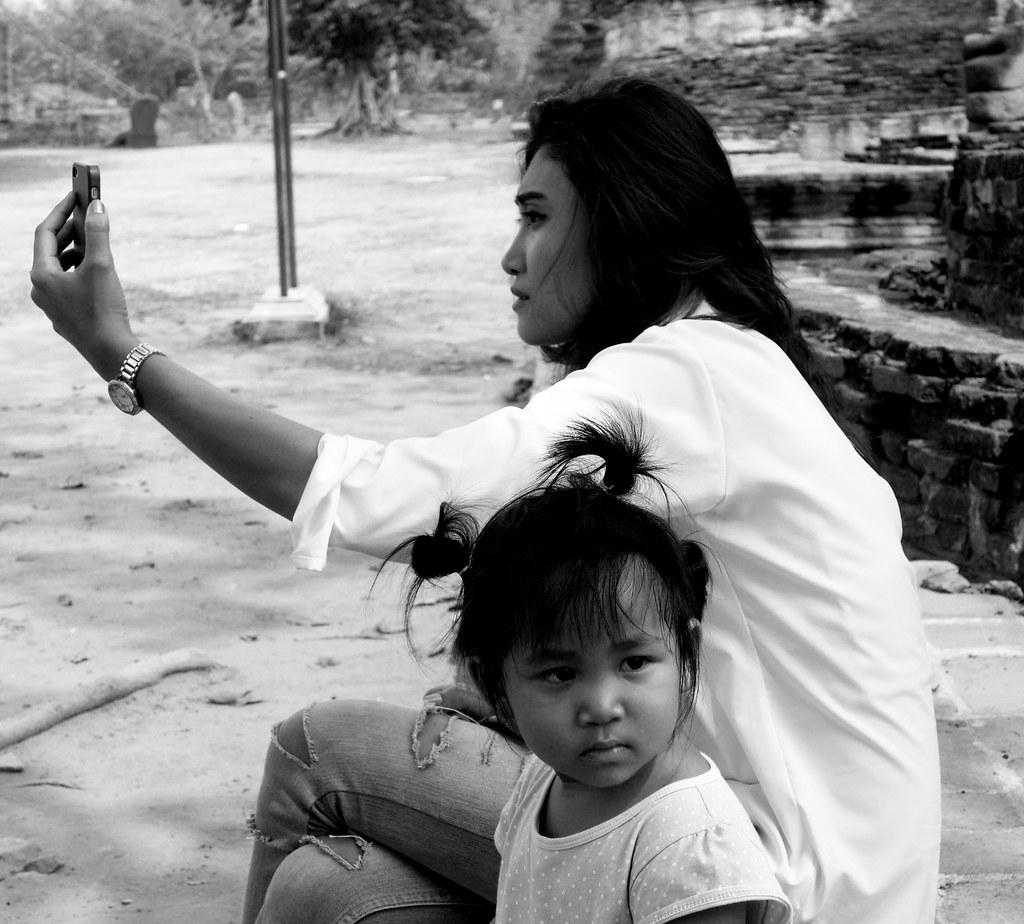 Thaïlande - Ayutthaya - 082 - Wat Phra Si Sanphet