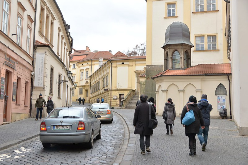 チェコへ行こう! day6