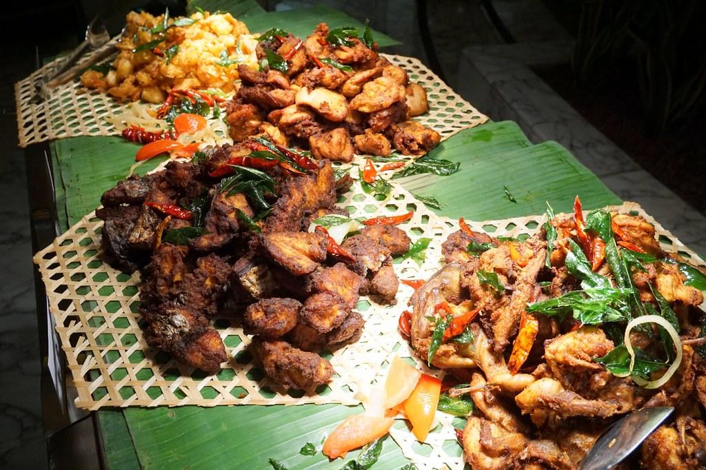 Buka puasa - westin ramadan buffet-006