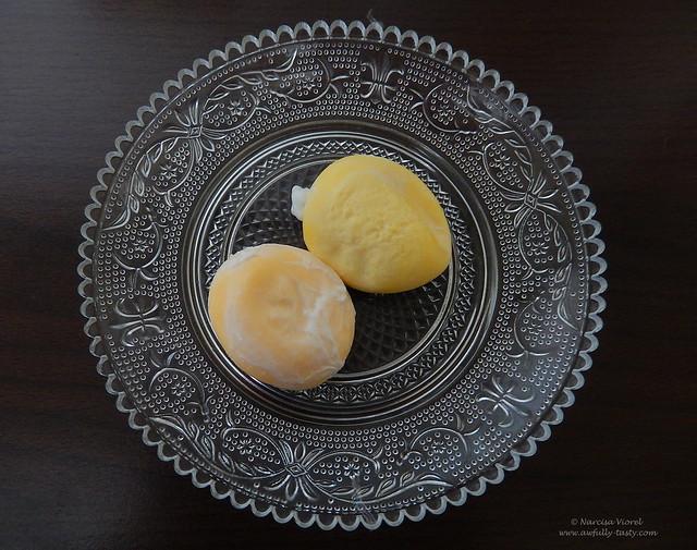maioneza din galbenusuri fierte