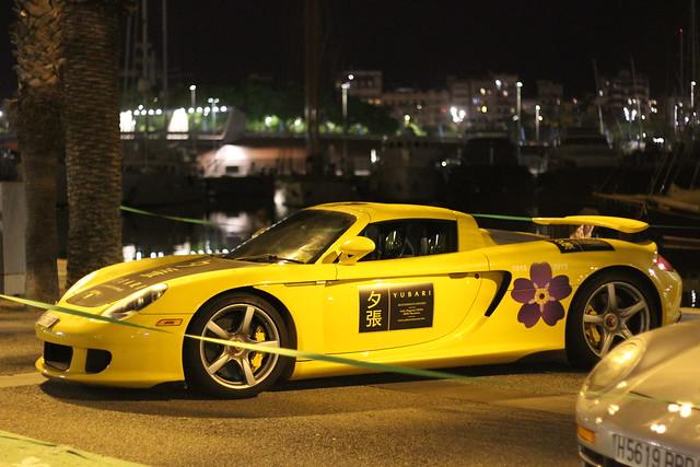 Barcelona Motor Days