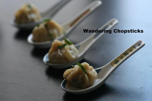 Pho-mplings (Vietnamese Beef Noodle Soup Dumplings) 16