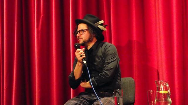 Edinburgh International Film Festival 2015 - Corin Hardy 04