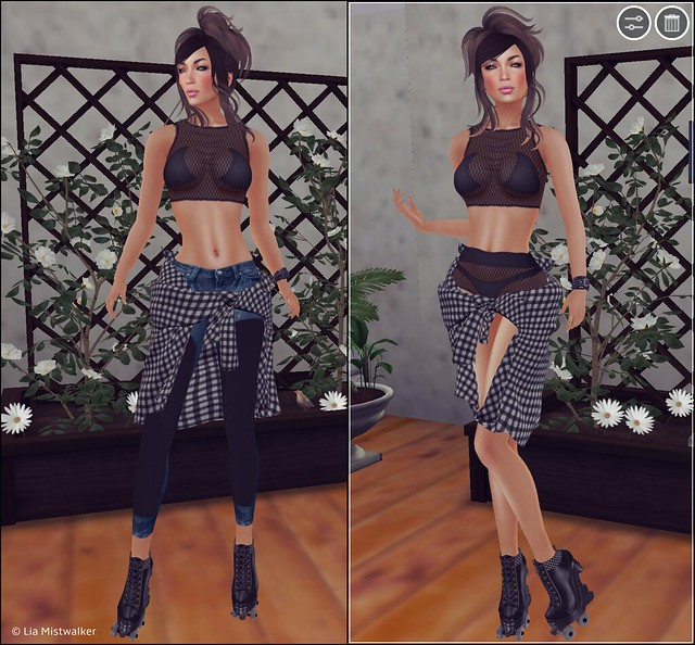 Fashion Therapy LOTD  # 45